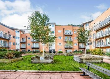 Thumbnail 1 bed flat for sale in Whitestone Way, Croydon