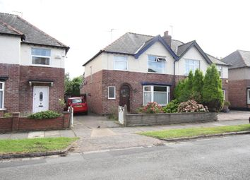 Thumbnail 3 bed semi-detached house to rent in Heatherdale Road, Allerton, Liverpool