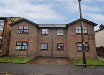 Thumbnail 1 bed flat for sale in Harewood Road, Colliers Wood, London