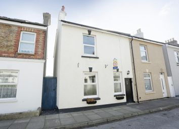 Thumbnail 2 bed end terrace house for sale in College Road, Deal