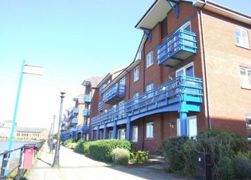 Thumbnail 1 bedroom flat for sale in Britannia Drive, Ashton-On-Ribble, Preston
