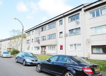 Thumbnail 1 bed flat for sale in 38, Linnhead Drive, Silverburn, Glasgow G536Lt