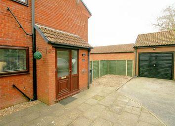 Thumbnail 2 bed flat for sale in Henbury View Road, Corfe Mullen, Wimborne, Dorset