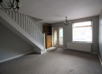 2 bed terraced house to rent in Brosscroft Village, Hadfield, Glossop SK13