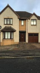 Thumbnail 4 bed detached house to rent in Inch Wood Avenue, Bathgate