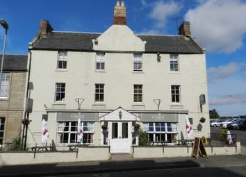 Thumbnail Hotel/guest house for sale in Coldstream, Scottish Borders