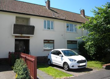 Thumbnail 2 bed flat for sale in Callendar Place, Ayr, South Ayrshire