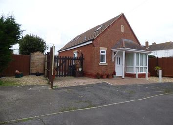 Thumbnail 2 bed bungalow for sale in Walnut Tree Close, Hayling Island