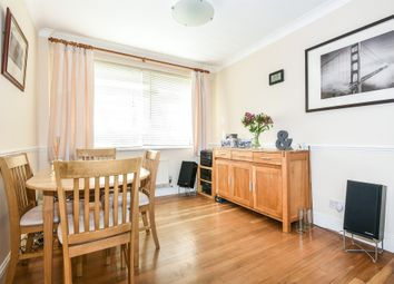 Thumbnail 2 bed maisonette for sale in Westwood Hill, London