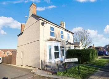 Thumbnail 3 bedroom semi-detached house for sale in Whitworth Road, Rodbourne Cheney, Swindon, Wiltshire