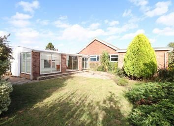 Louies Lane, Roydon, Diss IP22. 3 bed detached bungalow