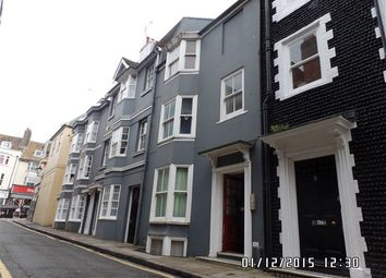Thumbnail 1 bed flat to rent in Charles Street, Brighton