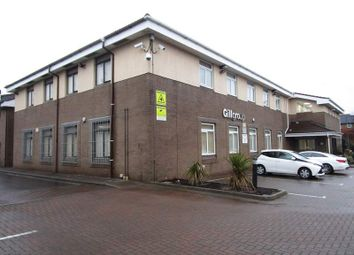 Thumbnail Office to let in First Floor Gill House 140 Holyhead Road, Handsworth