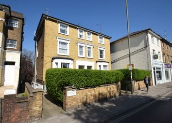 Thumbnail 2 bed flat to rent in Sheen Road, Richmond