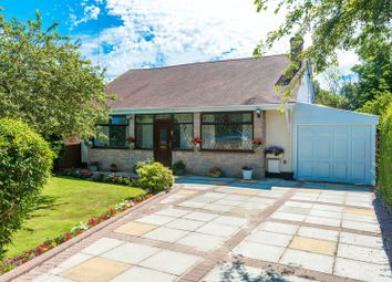 Thumbnail 2 bed detached bungalow for sale in Heathey Lane, Shirdley Hill, Ormskirk