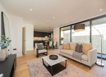 Thumbnail 2 bed flat for sale in Douro Street, London
