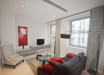 Thumbnail 2 bed property to rent in Leonard Street, London