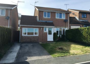 Thumbnail 4 bedroom property to rent in Oaklands View, Greenmeadow, Cwmbran