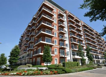 Thumbnail 2 bed flat for sale in Goldhawk House, 10 Beaufort Square, Colindale