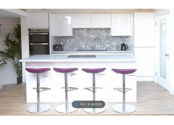 Thumbnail 3 bed flat to rent in High Street, Ascot