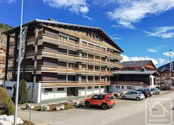 Thumbnail 3 bed apartment for sale in Rhône-Alpes, Haute-Savoie, Les Gets