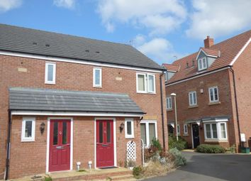 Thumbnail 3 bed semi-detached house to rent in Greenways, Gloucester