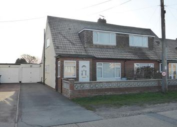 Thumbnail 2 bed bungalow for sale in Baldwin Road, Greatstone, New Romney, Kent