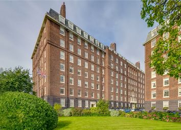 Thumbnail 3 bed flat for sale in Rivermead Court, Ranelagh Gardens, Fulham