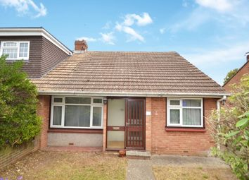 Thumbnail 3 bed bungalow for sale in Carlton Crescent, Chatham