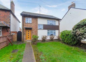 3 bed detached house for sale in Horton Road, Datchet, Slough SL3