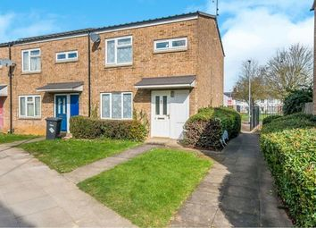3 bed terraced house for sale in Johnson Walk, New England, Peterborough, Cambridgeshire PE1