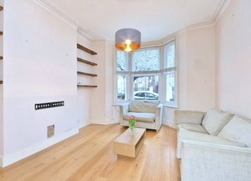 Thumbnail 1 bedroom flat to rent in Fordingley Road, London