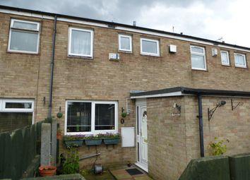 Thumbnail 3 bedroom terraced house for sale in Littleham Close, Bransholme, Hull