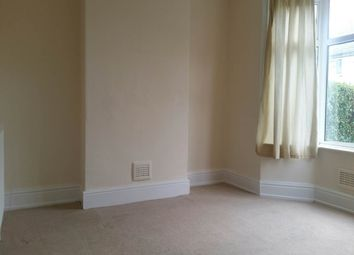 Thumbnail 1 bed flat to rent in Walpole Street, Whitmore Reans, Nr Wolverhampton City Centre