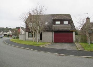 Thumbnail 5 bed detached house to rent in Hilltop Drive, Westhill