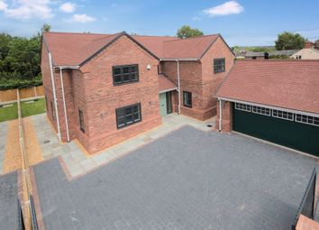 Thumbnail 4 bed detached house for sale in Tarporley Road, Duddon, Tarporley