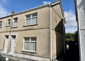 Thumbnail 3 bed semi-detached house for sale in Pantyffynnon Road, Ammanford