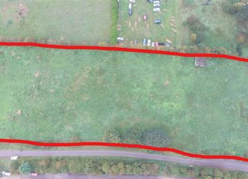 Thumbnail Land for sale in Land At Moorhouse Close, Gainsborough, Lincolnshire