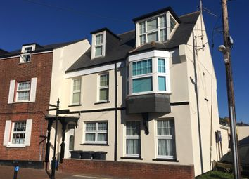 Thumbnail 2 bed flat for sale in East Street, Sidmouth, Devon