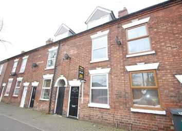 Thumbnail Room to rent in Horninglow Road (Room, Burton Upon Trent, Staffordshire