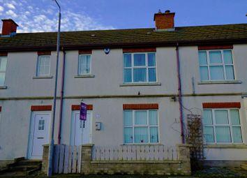 Thumbnail 3 bed terraced house for sale in Shore Road, Ballyhalbert