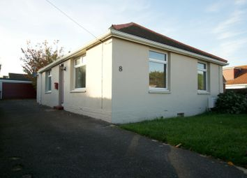 Thumbnail 3 bedroom bungalow to rent in Marshall Road, Hayling Island
