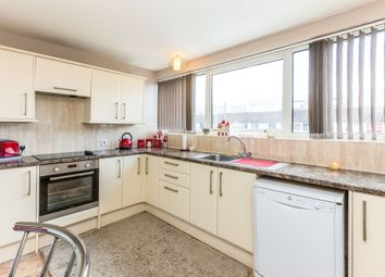 Thumbnail 3 bed semi-detached house for sale in Merton Close, Oldbury