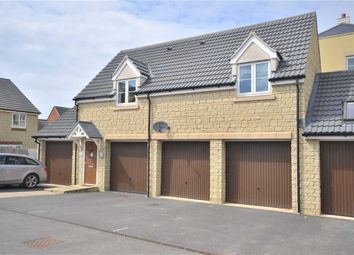 Thumbnail 2 bed detached house for sale in Bowood Drive, Brockworth, Gloucester
