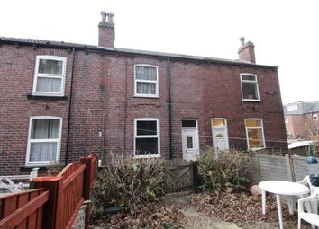 Thumbnail 2 bed property to rent in Fairburn Street, Castleford