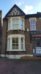 Thumbnail 3 bed terraced house to rent in Upton Lane, London
