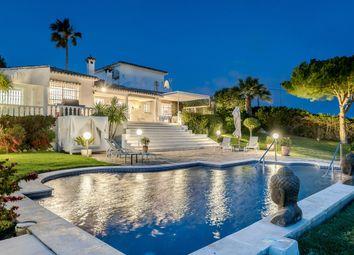 Thumbnail 5 bed villa for sale in Marbella, Málaga, Spain