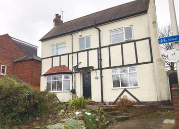 2 bed detached house to rent in Church Vale, West Bromwich, West Midlands B71