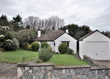 Thumbnail 2 bed bungalow for sale in Queens Drive West, Ramsey, Isle Of Man