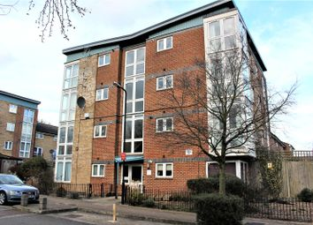 Thumbnail 2 bed flat to rent in Zircon Court, Park Road, London